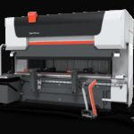 Z-Tec Metallbearbeitung AG Xpert Pro 250