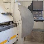 Z-Tec Metallbearbeitung AG RAS Abkant Maschine